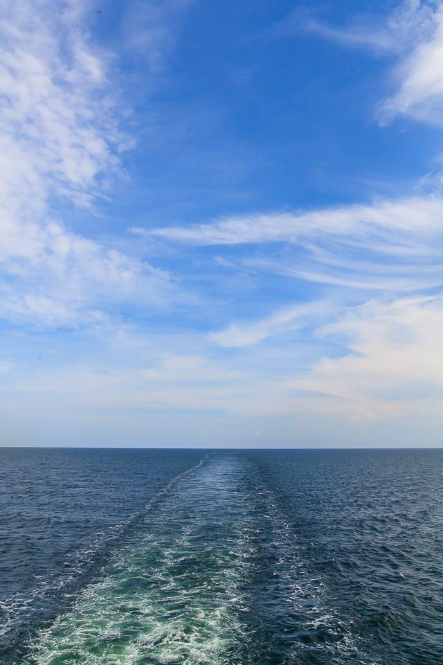 Amalie loves Denmark - Ferienhausurlaub auf Bornholm