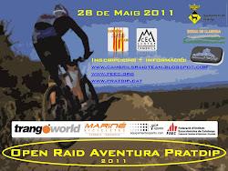 I OPEN RAID PRATDIP 28/05/11