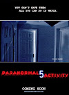 Sinopsis Paranormal Activity 5 The Ghost Dimension