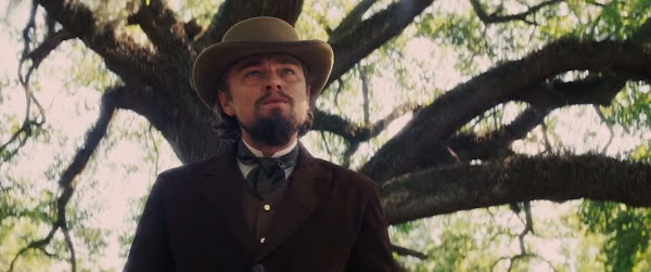 Screen Shot Of Hollywood Movie Django Unchained (2012) In Hindi English Full Movie Free Download And Watch Online at worldfree4u.com
