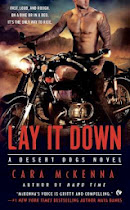 Giveaway: Lay It Down