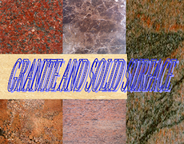 Solid Surface and Granite Review