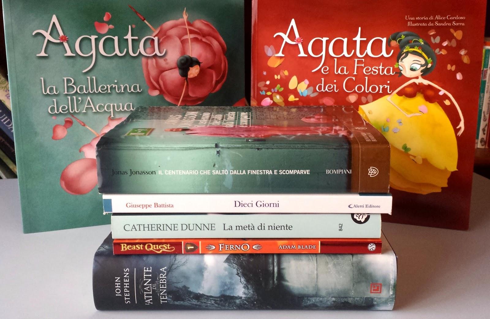 Ombre angeliche in my mailbox 18 2015 - Il centenario che salto dalla finestra e scomparve libro pdf ...