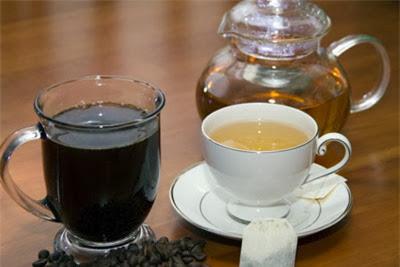 Yếu sinh lý kiêng caffe thuốc lá