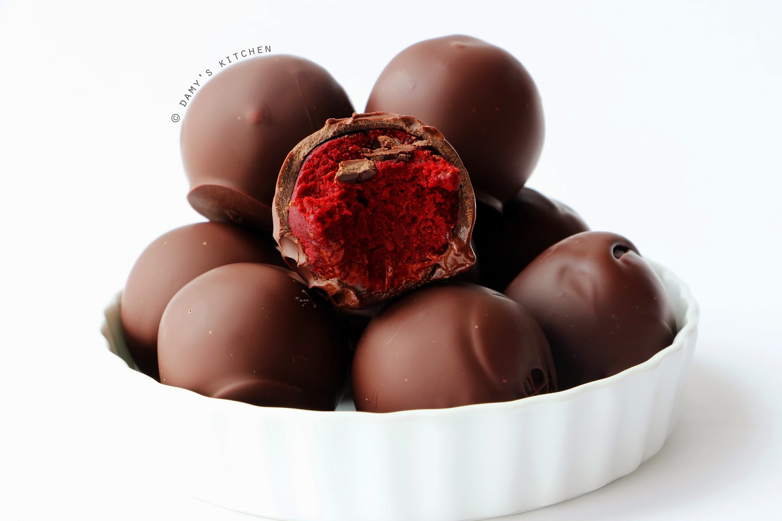 Çikolatalı Truffle Tart Tarifi
