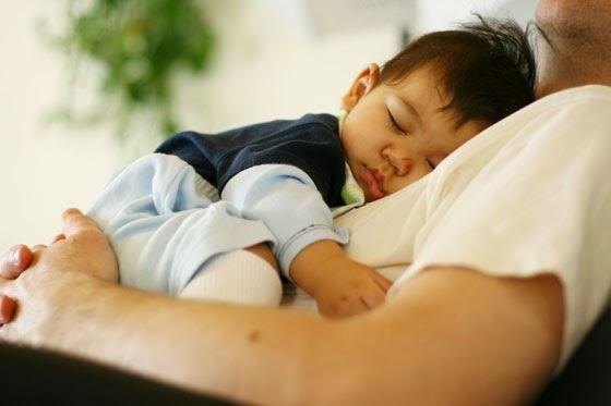 Kemahiran Berkomunikasi Dengan Bayi Anda
