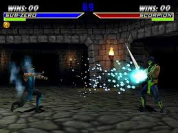 Mortal Kombat 3 PC Game
