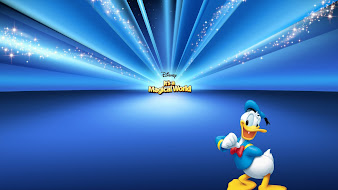 #7 Donald Duck Wallpaper