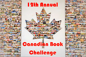 12th Canadian Book Challenge