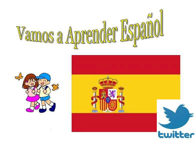 Vamos a Aprender Español (Twitter)