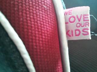 Kiddy loves kids