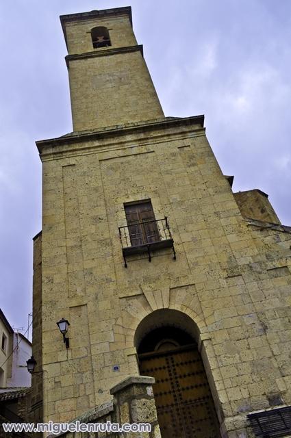Alcalá del Jucar