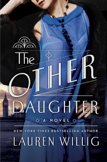 The Other Daughter book cover