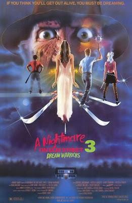 Pesadilla en Elm Street 3: Guerreros de los sueños (1987) – Latino