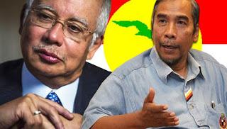 Ahli UMNO saman Najib tidak mengejutkan – Hatta Ramli