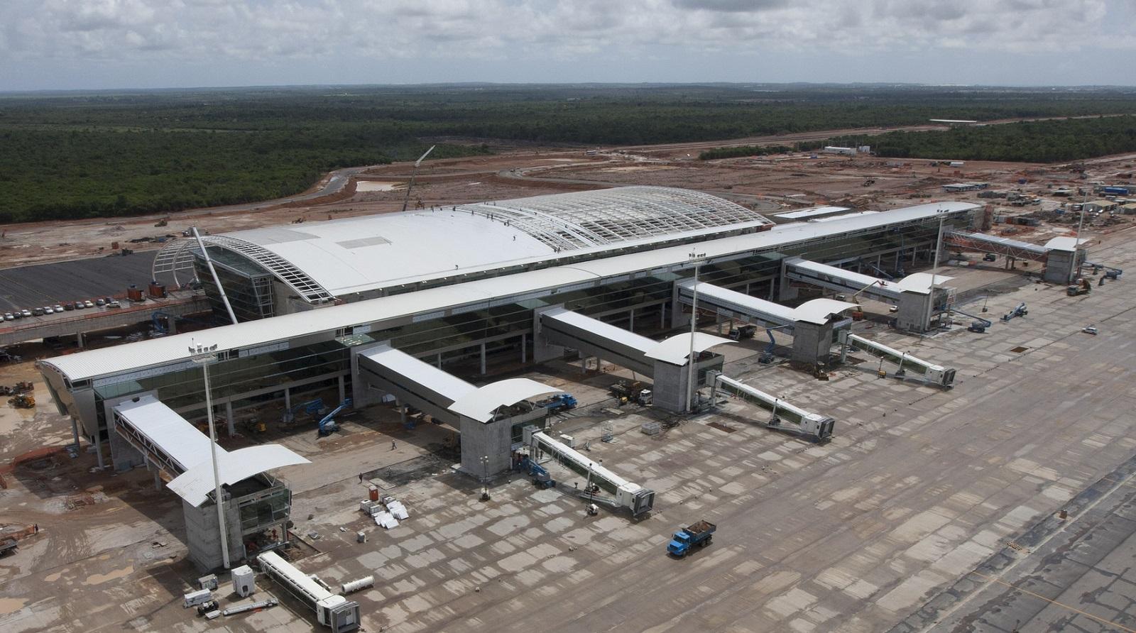 Aeroporto Vix : Es aeroportos do estado page skyscrapercity