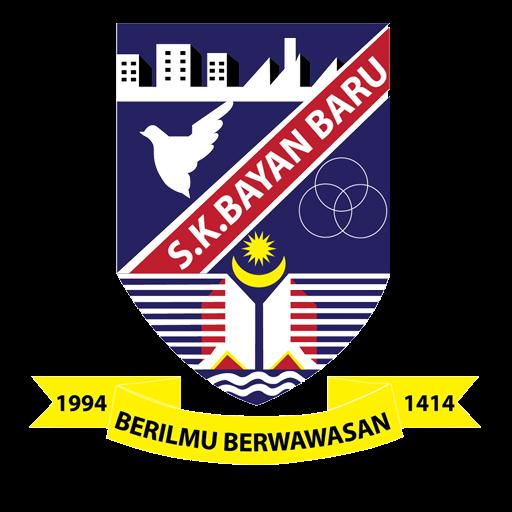 Laman web SK Bayan Baru www.skbayanbaru.edu.my