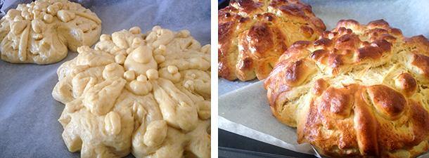 receta panes benditos de san blas yecla