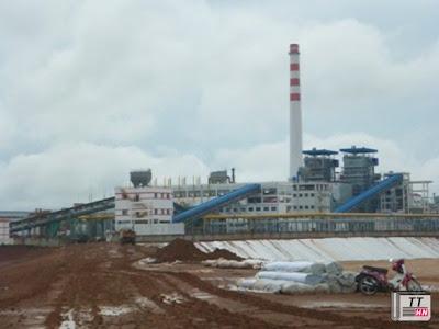 Nhà máy bauxite Tân Rai chuẩn bị sản xuất mẻ alumin đầu tiên nhưng đã biết chắc là sẽ bị lỗ. Ảnh: Cao Nguyên