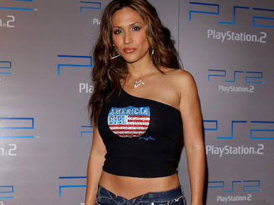 Leeann Tweeden Hd Wallpaper