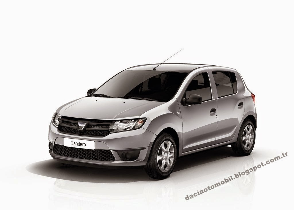 dacia marka otomobil dacia sandero 1 5 dci ambiance. Black Bedroom Furniture Sets. Home Design Ideas