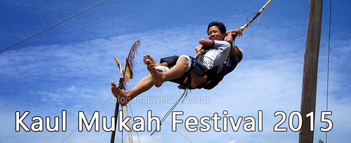 Kaul Mukah Festival 2015