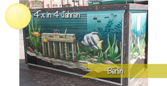 Alle Berichte über Berlin aus den letzten 4 Jahren