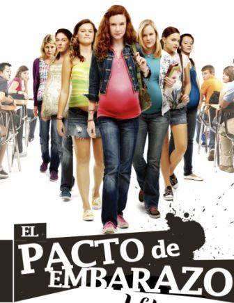 El Pacto De Embarazo