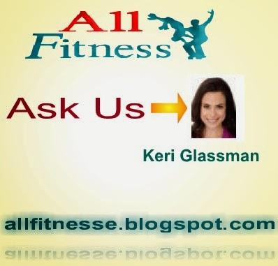 Ask Keri Glassman