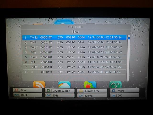 sam0832g+5 AZBOX BRAVISSIMO HD ADCIONAR CHAVES BI$$ COMPLETO 07/06