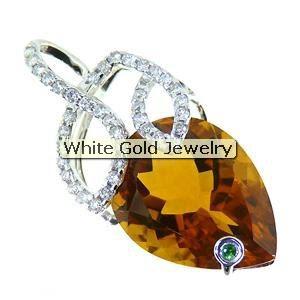 Gemstone Jewelry
