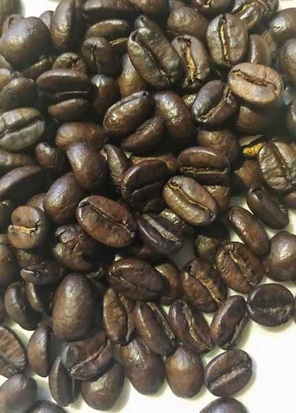 San Isidro Labrador's Roast By Directo Caffè