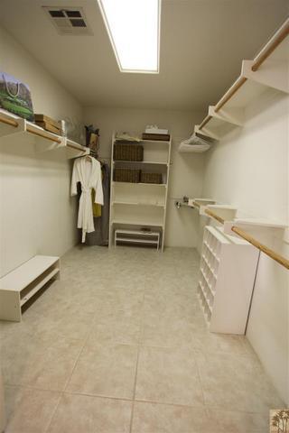 master bedroom closet before