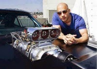 Fast and Furious 8 Movie
