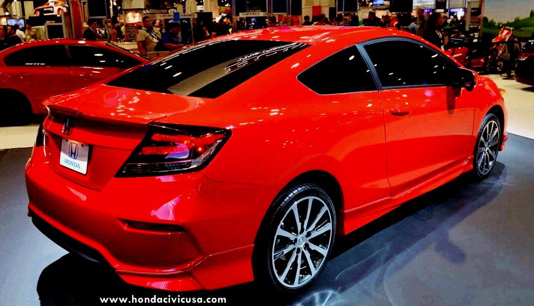 2015 honda civic si coupe manual with summer tires and navigation review honda civic updates. Black Bedroom Furniture Sets. Home Design Ideas