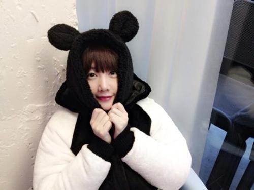 Byul Kungfu Panda