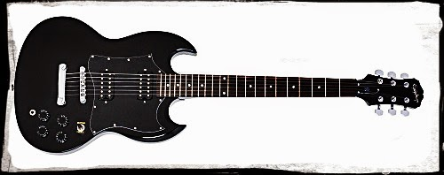 Deal on Epiphone G-310 SG Electric Guitar