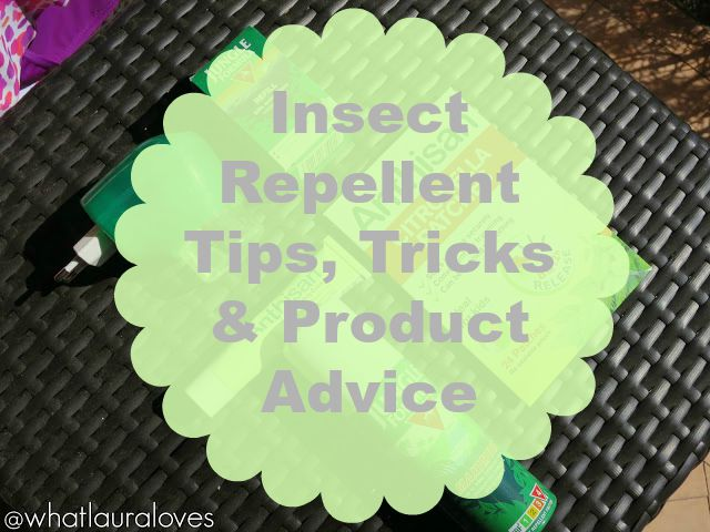Insect Repellent Tips Tricks Product Advice Jungle Formula Anthisan Avon