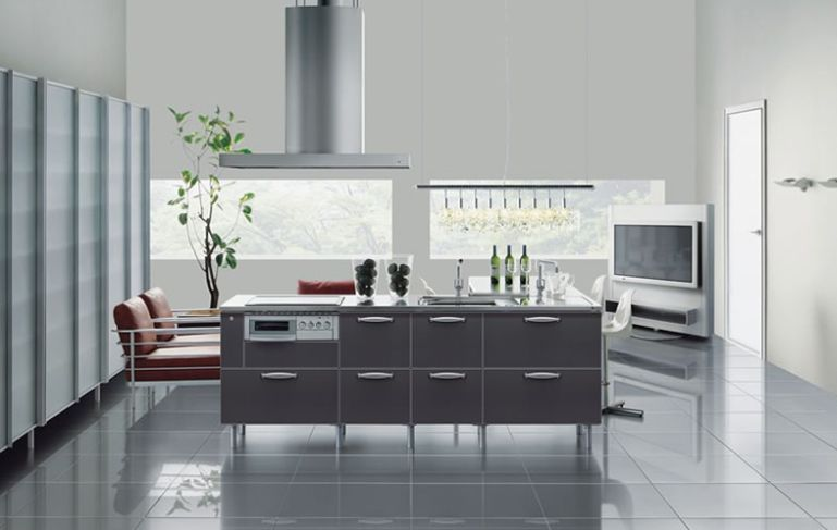 Modern Kitchen Cabinet Ideas