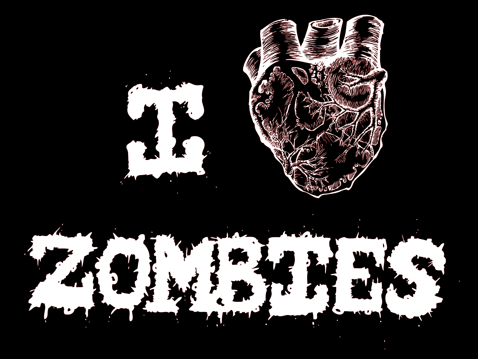 zombie wallpaper hd scary and horror scenery scary