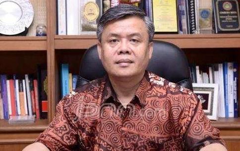 Ketua Umum PGRI Sulistyo Menyebut Ada Oknum di Kemdikbud Yang Memecah Belah Guru, Ini Penjelasannya...
