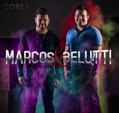 baixar capa Marcos & Belutti   Cores