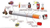 Quimicos en Cigarro