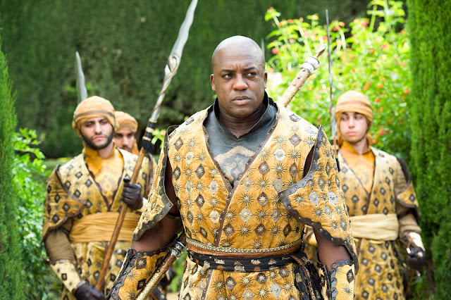 "Game of Thrones 5x06 -  ""Unbowed, Unbent, Unbroken"""