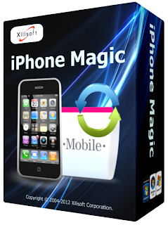 IPhone Magic Platinum 5.4.16 Keys patch Xilisoft 2013