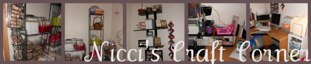 Nicci's Craft Corner