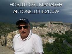 IK2DUW Site