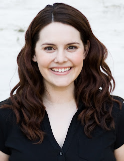 Cast Images Agent - Jessica Berkey