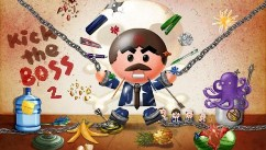 download game Kick the Boss 2