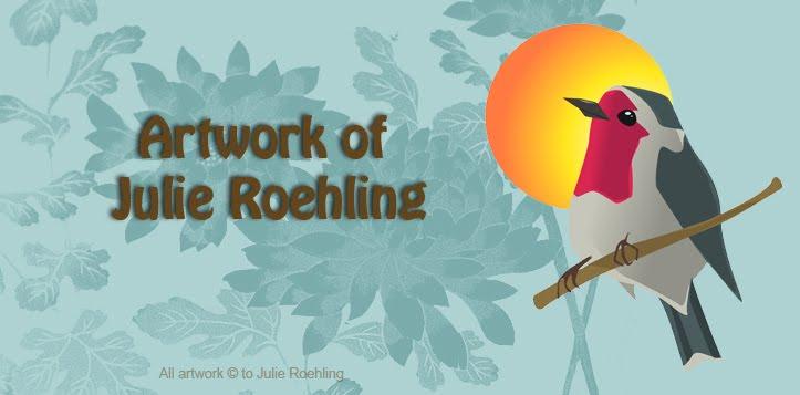 Art of Julie Roehling